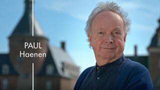 Verborgen Verleden - Paul Haenen