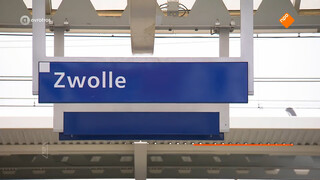 Naamswijziging Zwolle Centraal zinvol?