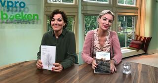 VPRO Boeken Anna Krijger en Elke Veldkamp