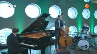 Vpro Vrije Geluiden - Rohey, Ebony Quartet, Phronesis