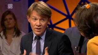 Jacobine Op Zondag - Hoe Moet Het Nieuwe Kabinet De Tweedeling Stoppen?