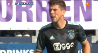 Samenvatting Heerenveen - Ajax