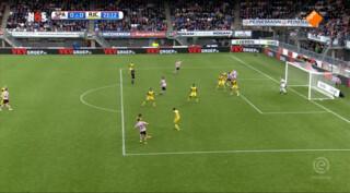 Samenvatting Sparta - Roda JC