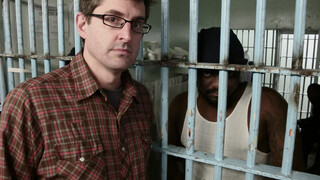Louis Theroux Louis Theroux Miami Mega Jail