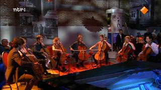 Het Cello8ctet Amsterdam