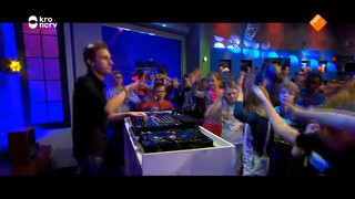 DJ MARK VILLA - ATLAS (Live @ Zapplive)