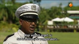 Politie Paramaribo - Politie Paramaribo