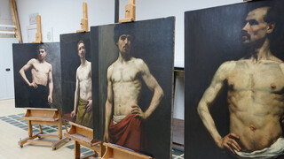 Het Geheim Van De Meester - Van Gogh (1/2)