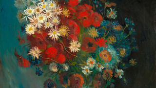 Het geheim van de Meester Van Gogh (2/2)