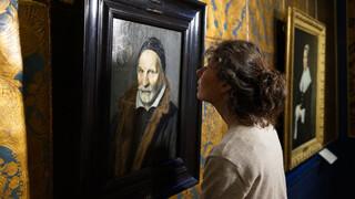 Het Geheim Van De Meester - Frans Hals