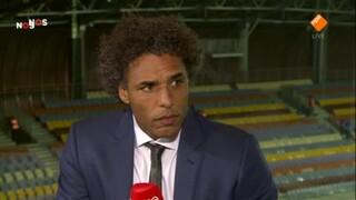 Nos Wk-kwalificatie Voetbal - Voorbeschouwing Wit-rusland - Nederland