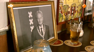 Eberhard van der Laan (62) overleden