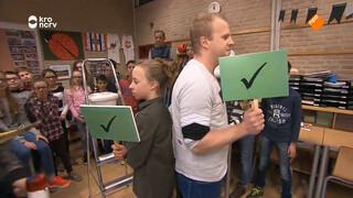 Willem Wever Challenge: Basisschool De Biezenkring