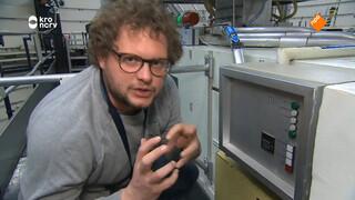 Wetenschap: Wat doet een kernreactor?