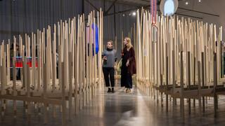 De Toekomstbouwers - Roos Meerman En Pim Van Baarsen
