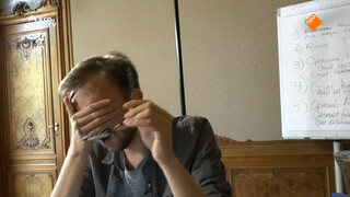 Daan en Stijns writer's block