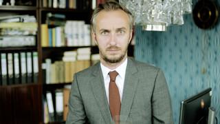 Vpro Tegenlicht - Sonntag Mit Böhmermann