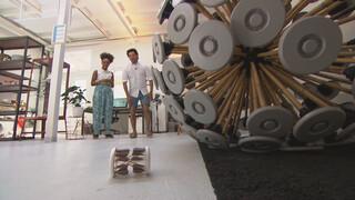 Het Klokhuis Onderneemt: Productontwikkeling
