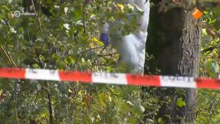 Politie: 'Wij hebben sterke vermoedens dat hier het lichaam van Anne ligt'
