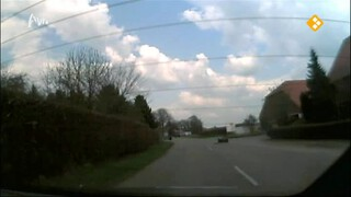 Blik op de Weg Blik op de weg