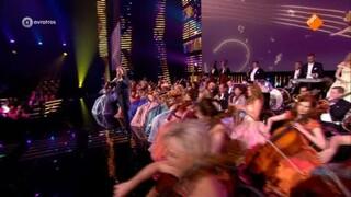 Gouden Televizier - Ring Gala 2017