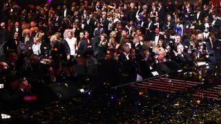 Gouden Televizier-Ring Gala 2016 Rode Lopershow Gouden Televizier-Ring Gala 2019
