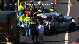 Justitie wil celstraffen voor 'appende' automobilisten