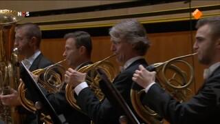 NOS Wiener Philharmoniker Boedapest NOS Wiener Philharmoniker Boedapest