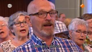 Zutphen, De Walburgiskerk