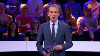 Het beste brein van Nederland Het beste brein van Nederland