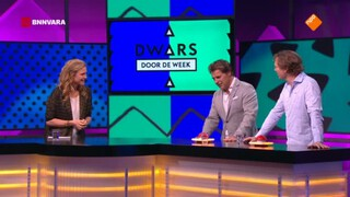 Dwars Door De Week - Dwars Door De Week