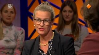 Jacobine Op Zondag - Hoe Steun Je Je Partner Tot De Dood Je Scheidt?