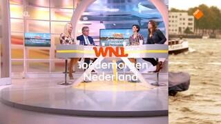 Goedemorgen Nederland:  Het nieuwe kabinet
