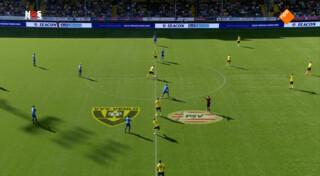 Samenvatting VVV Venlo - PSV