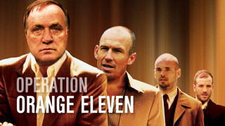 Orange Eleven