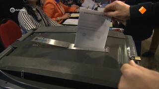 Sleepwet-referendum: het laatste referendum in ons land?