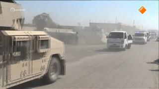 IS-strijders straks vervolgd voor genocide?