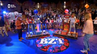 BEST OF BZT: De jongens tegen de meiden XXL - Knallen