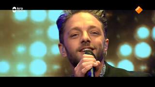 TOMMIE CHRISTIAAN - ALLES WAT IK VOOR MIJ ZAG (Live @Zapplive)