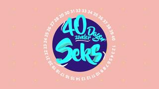 40 dagen zonder seks Niels