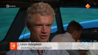 EenVandaag: Geluidsoverlast Lelystad Airport lijkt fors onderschat