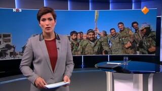 Journaal: Coalitiestrijders: Raqqa is bevrijd van IS