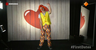 Chris de clown