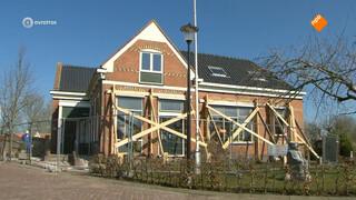 Psychische schade bij kinderen in aardbevingsgebied Groningen