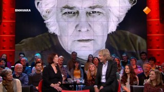 DWDD: Jan Wolkers Special