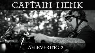 Captain Henk