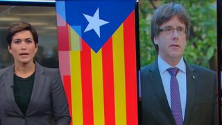 Catalonië vanaf zaterdag onder curatele