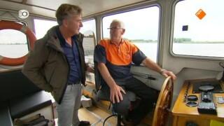 De Biesbosch en Werkendam