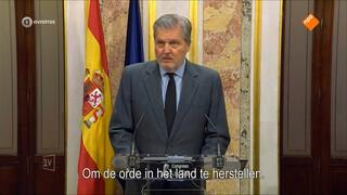 Wordt het zaterdag d-day voor Catalonië?