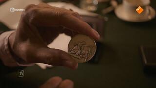 Brons, zilver en goud voor moedige burgers die mensen redden van de verdrinkingsdood